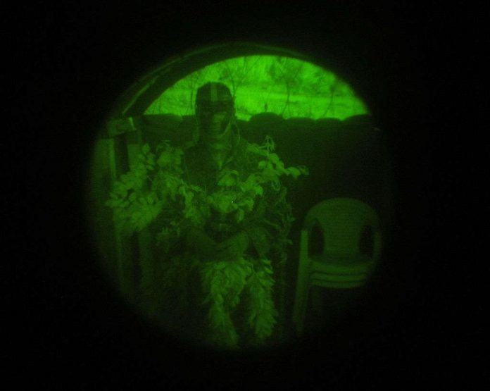 is thermal imaging or night vision right for me