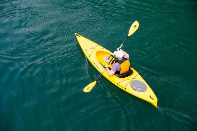 how much does it cost to register a kayak in texas