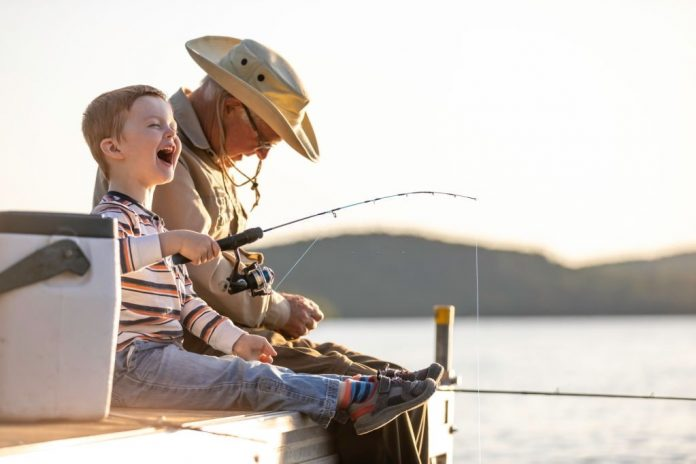 essentials every beginner fisherman needs