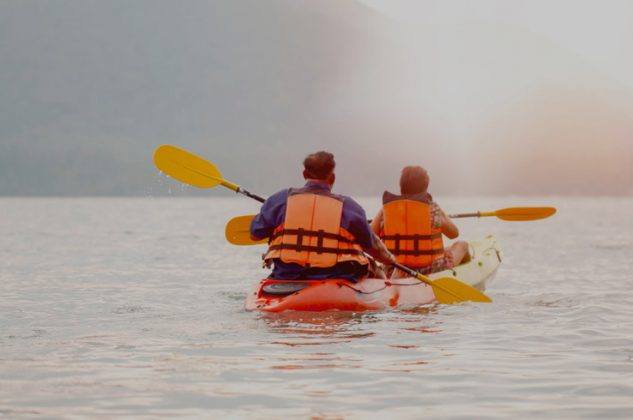 planning a group kayak adventure where to start