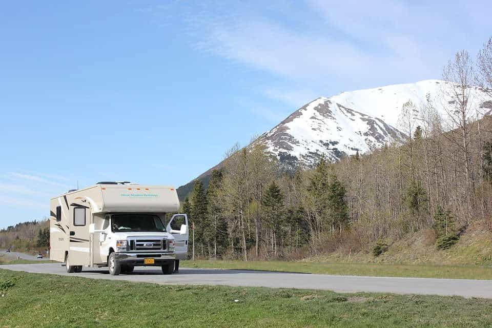 preparing your rv for a trip