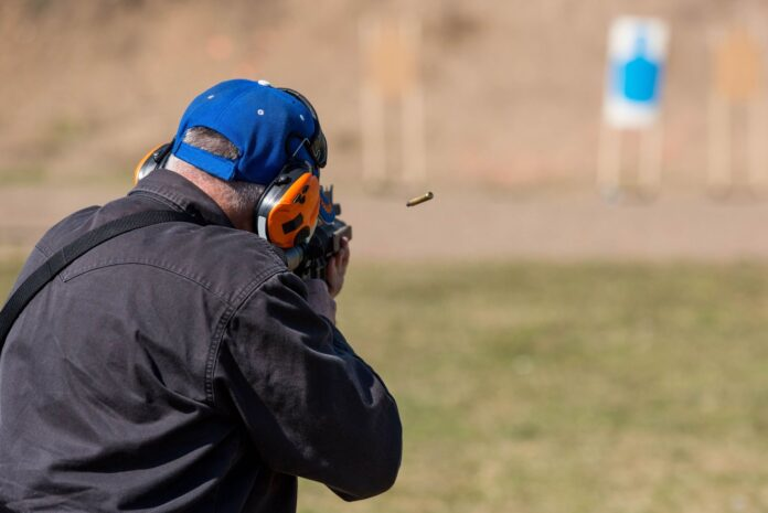 3-Gun Competition Guide