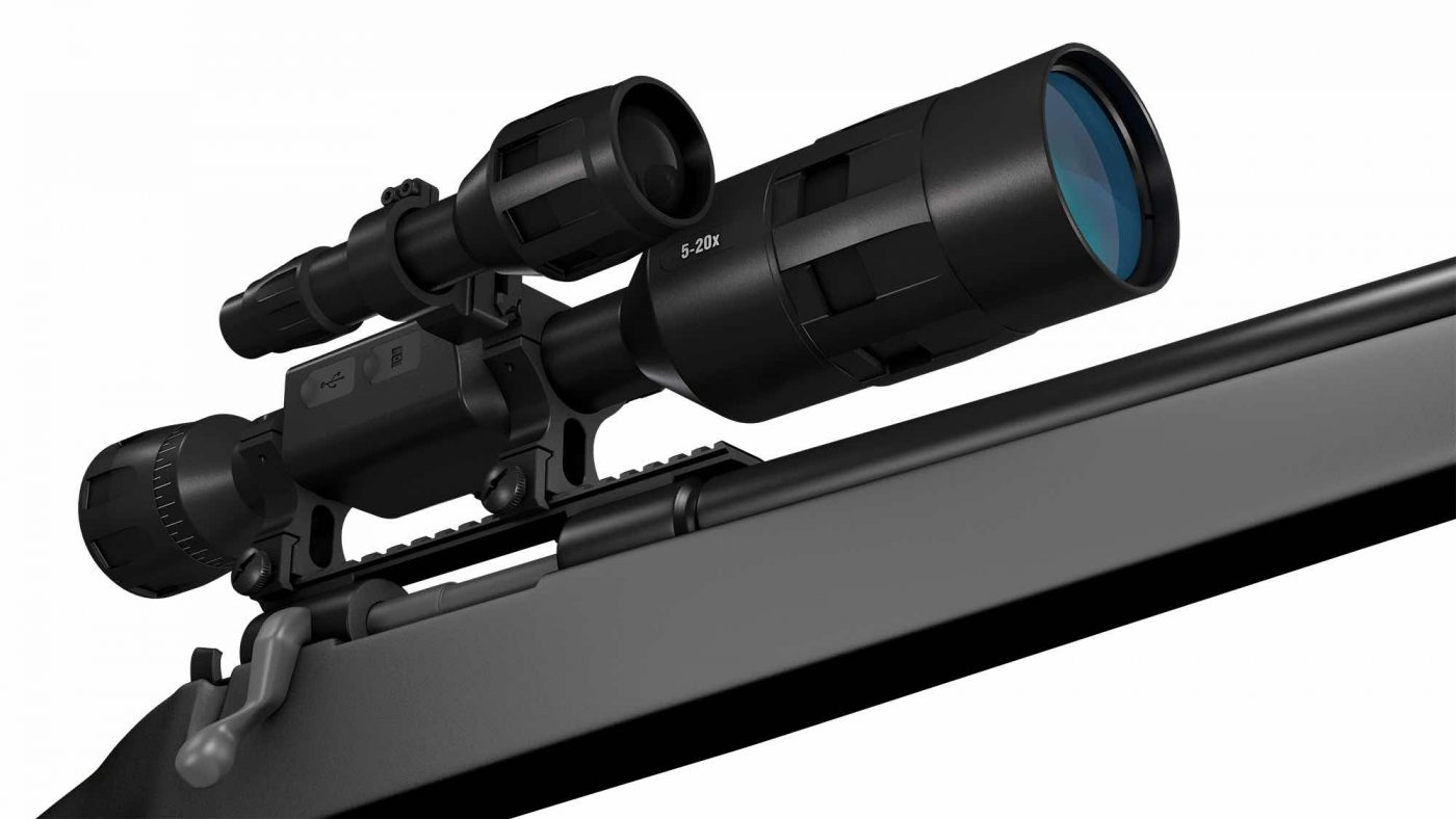 ATN X Sight 4K Review
