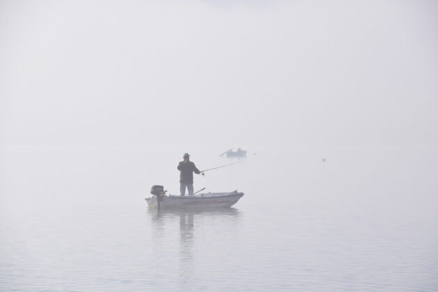 Safety Tips for Boating by Yourself