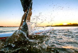 What is the Safe Wind Speed for Paddle Boarding? Stay Safe While Having Fun