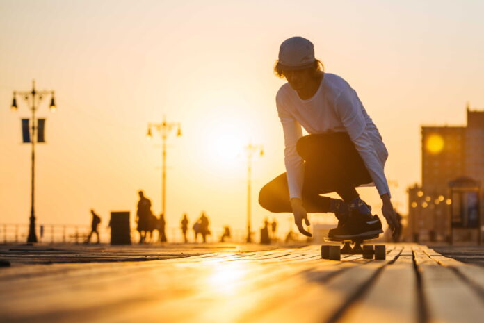 2 things to know about longboarding