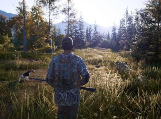 hunting in every corner of the globe