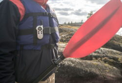 Why Do You Need a Waterproof Walkie-Talkie for Kayaking?