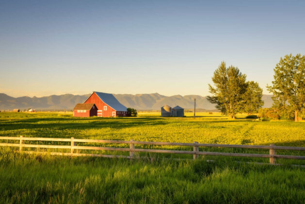 moving to the country what you need to know before buying a piece of land