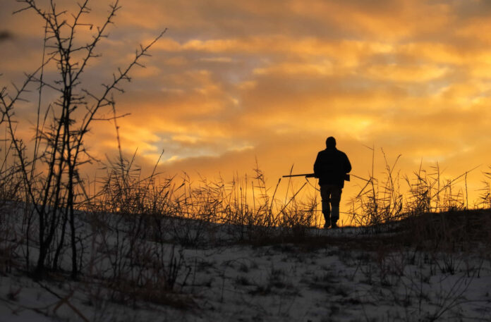 we the people holsters review maine's hunting season laws