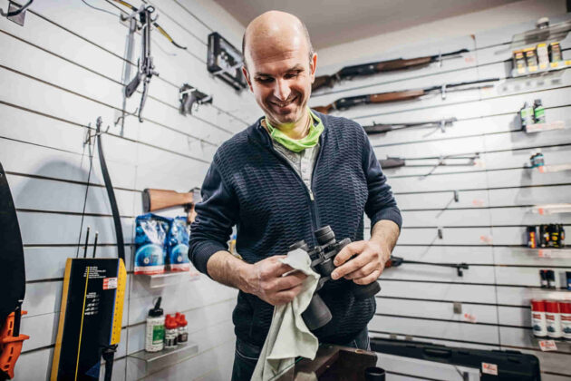 3 tips to safely store your guns