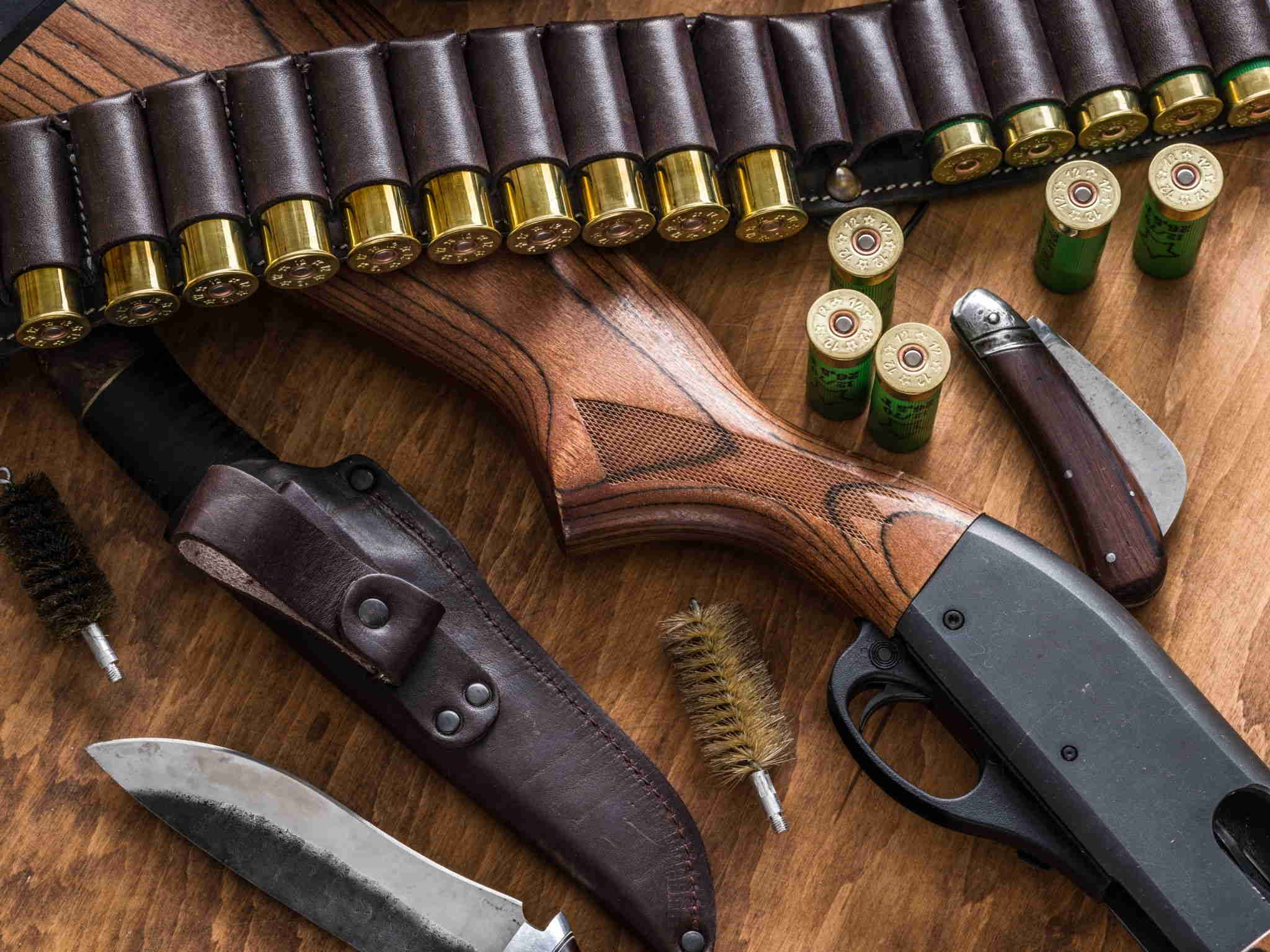 8 must-have tools for hunting
