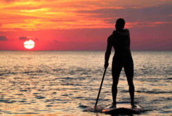SUP Power Stroke Techniques for All Ages: The Ultimate Guide