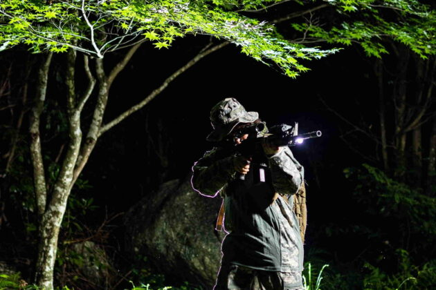 what there is to know about target shooting with airsoft guns