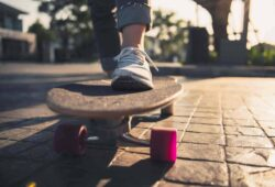 What Are The Perfect Skateboard Setups For Beginners?