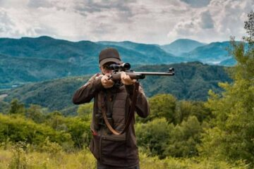 10 Ways to Improve Your Wild Game Shooting Skills