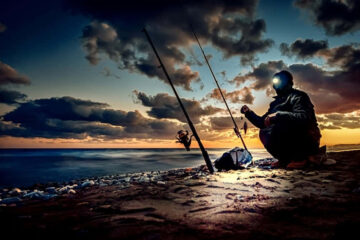 Best Multifunctional Fishing Lights + Expert Buying Guide