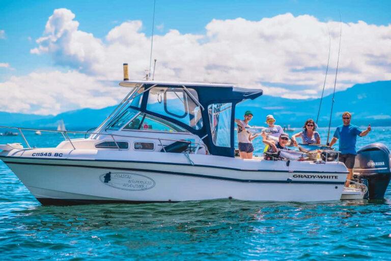 Planning A Bass Fishing Trip
