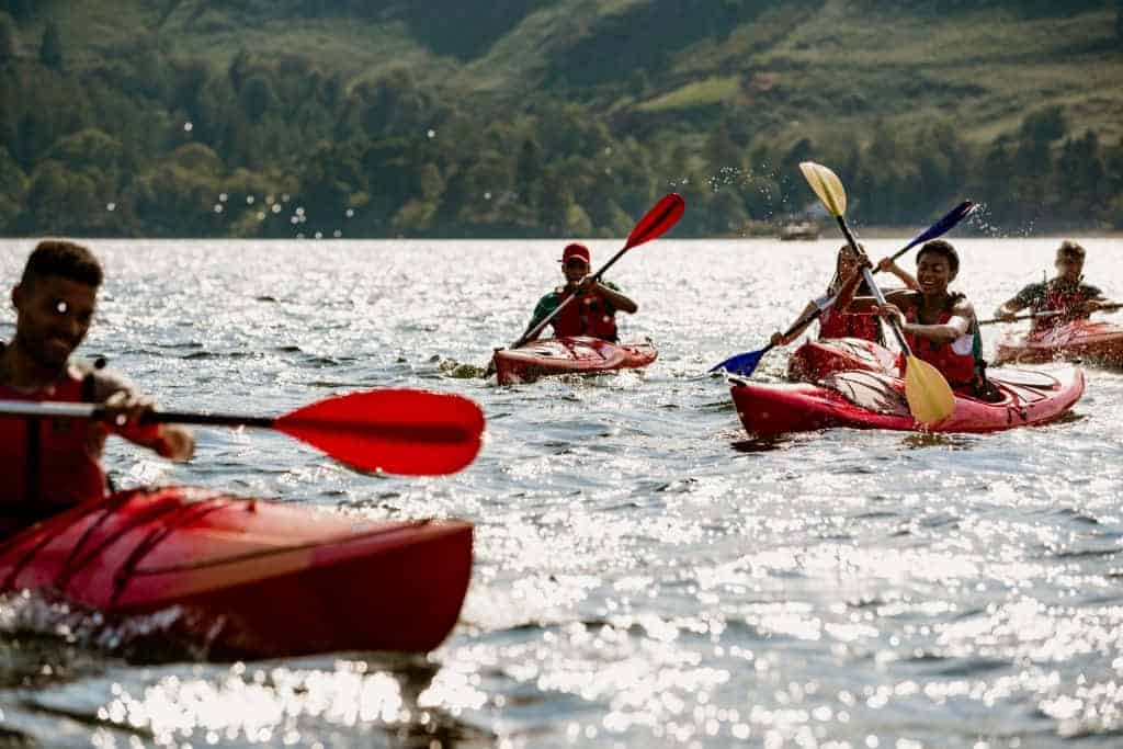 What Is the Most Stable Type of Kayak?