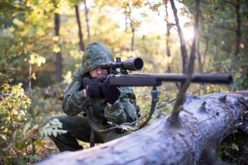 Why Bipods are a must for Precision Rifle Shooting