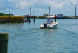 What Is The Running-in Of An Outboard Motor, What Is It For, And Is It Necessary?