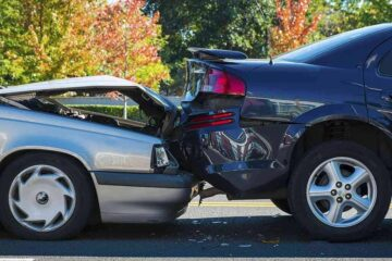 10 Mistakes To Avoid After A Car Accident