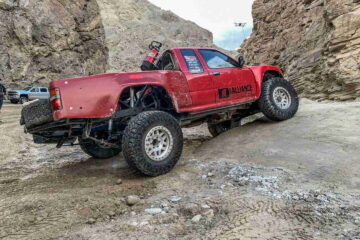 Planning to Go Off-Roading? Here's How to Make it Fun and Safe