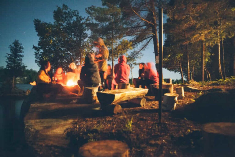 Ultimate Guide to a School Camping Trip