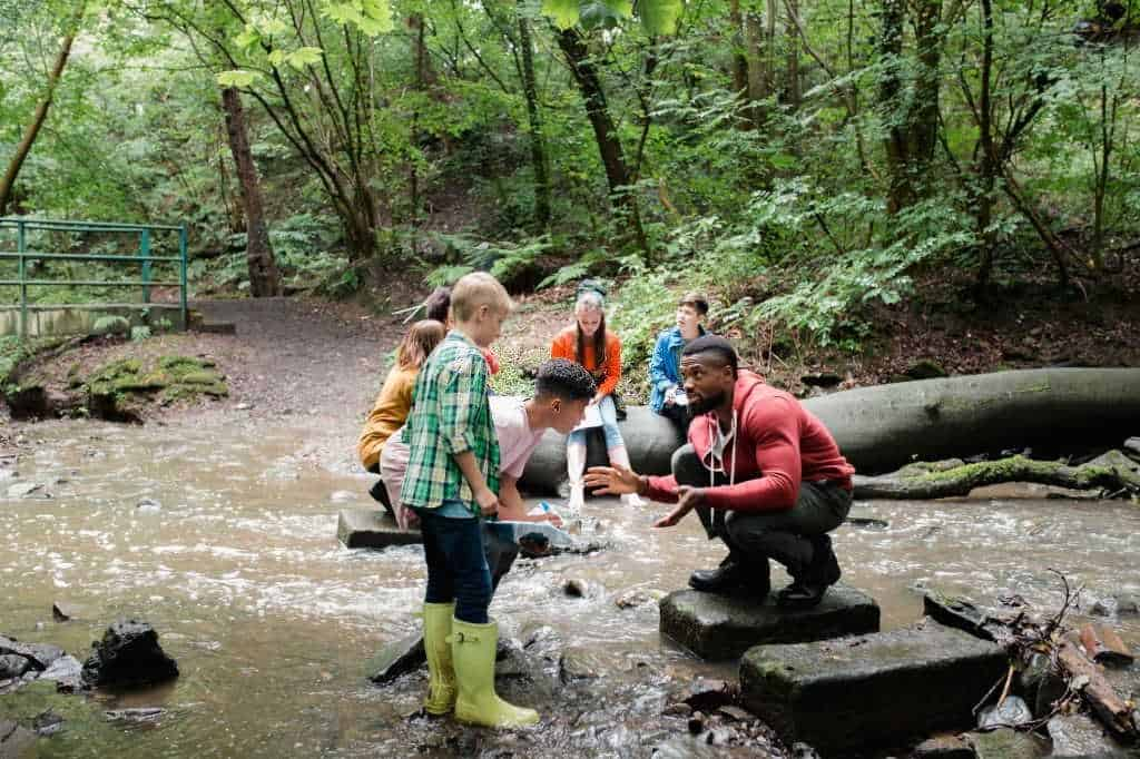 5 Nature Activities for Everyone