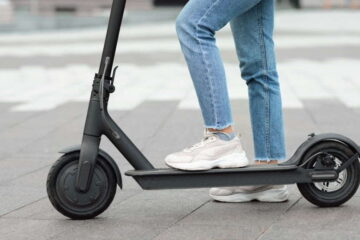 Are Electric Scooters Dangerous? The Reality You Never Knew