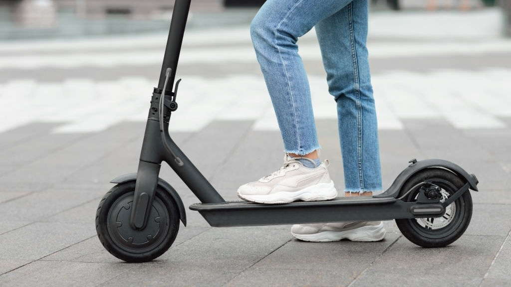 Are Electric Scooters Dangerous.