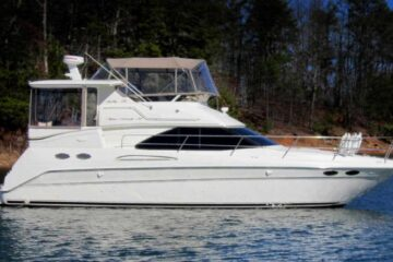 Things to Pay Close Attention When Buying a Used Boat