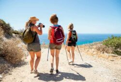 Top 5 Essentials for Hiking
