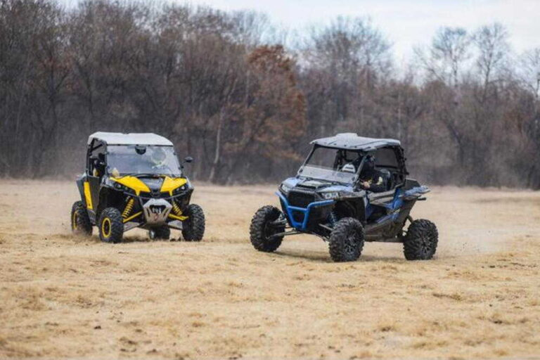 What You Should Know About UTV Parts